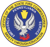 PA State Fire Commissioner
